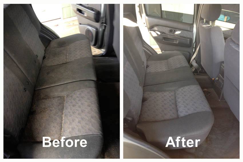 Hawaii Auto Upholstery Carpet Cleaning Car Upholstery Cleaning
