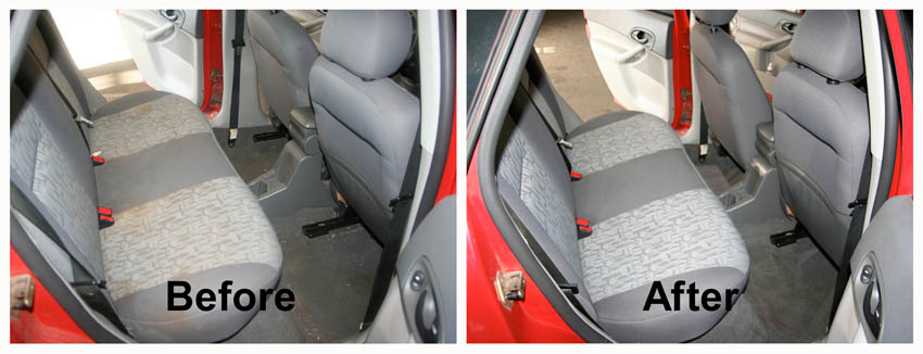 Using Carpet Cleaner On Car Upholstery Carpet The Honoroak